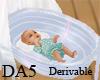 (A) Newborn Baby
