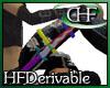 HFD Thigh Blade R M