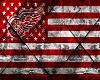 Detroit Red Wings Flag