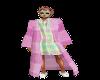 Frumpy House Robe