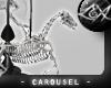 -LEXI- Carousel: Bone M