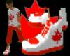 [LNR] Red-N-White Kickz