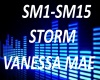 B.F Storm Vanessa Mae