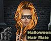 Halloween Hair Male