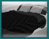 [Rain] Blk Poseless Bed