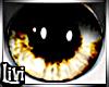 Nymph Gold Eyes  Unisex