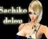[MDL]Sachiko Deloublonde