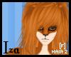 [iza] Red Fox Hair 2 F