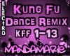 Kung Fu Fighting Req.
