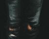♔│Ripped B. Pants