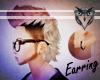 HP l DK. earring l