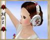 ~H~Baby Hippi Headset