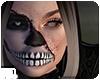 Alita Skull MH