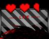 Red Gamer Life Bar