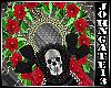 Day Of The Dead Headdres