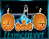 Animate Pumpkin Seat