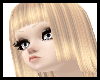 Creamy Blonde Naikelea