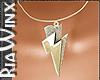 Lightning Bolt GOLD