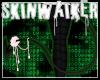 SW: Gem Rose Blk Tail