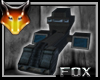 [FX] X-303.1 Mothership