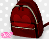 |bc| Valentines backpack