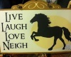 BSD~Live Laugh Love~