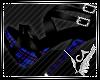 Marie Shoes Blue