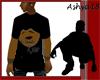 [D]Black & Gold CKTee