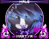 [M] Cece M Hair v3