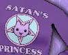 ✯ Satan's Princess