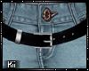 Kii~ Layerable belt