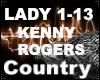 LADY K ROGERS REMIX