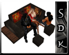 #SDK# Derivable Sam Sofa
