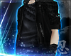 忍 Noctis Coat pt2