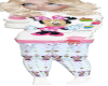 Child Minnie Cupcake One