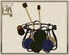 *JR Antique Yarn Basket
