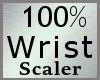 Wrisr Scaler 100% M A