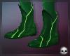 [T69Q] Carapace Shoes