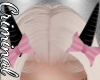 Black Horns /B-Pink Bows