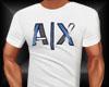 AX T SHIRT ARMANI