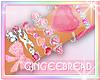 :G: Sweetheart Bracelets