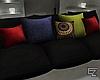 ϟ  Pillow Couch