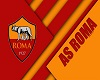 A.S. Roma Abstract Art