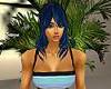 blue hair 11