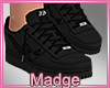 Custom Shoes Female