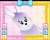 My Too Cute Bunny