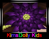 *KD* Kids Spring Flower
