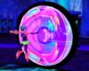 ~N~ Rave neon portal