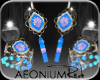 ! 1109 Imogen Blue Jewel