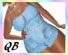 Q~+ Blaire Romper BBW2